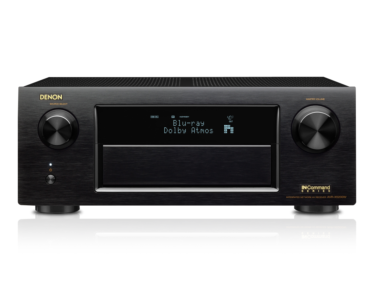 Denon AVR-X5200W Review - Features and Specs | ZKelectronics